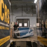 CRS relocation