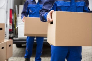 Tips for helping employees cope with move