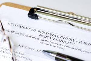 understanding duty of care in a personal injury case