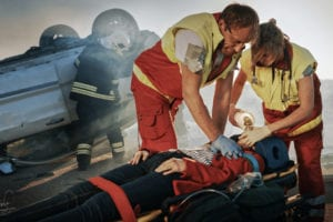 what is catastrophic injury