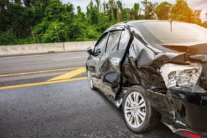 how to sue an uninsured driver car accident florida